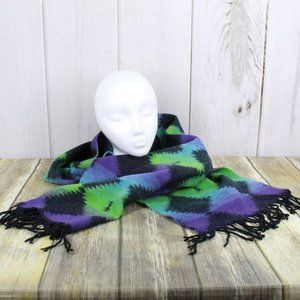 D&Y Softer Than Cashmere Super Soft Acrylic Scarf
